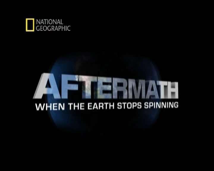National Geographic - Akıbetimiz Boxset 5 Bölüm DVBRIP Türkçe Dublaj